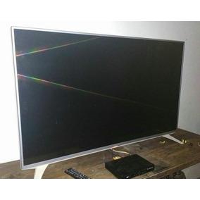 Tv Lg 49 Polegadas Com Chromecast