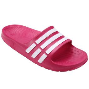 Chinelo Slide Adidas Tamanho 34 - Chinelos 34 no Mercado Livre Brasil 225daafc42f