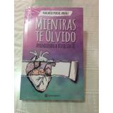 Libro Mientras Te Olvido