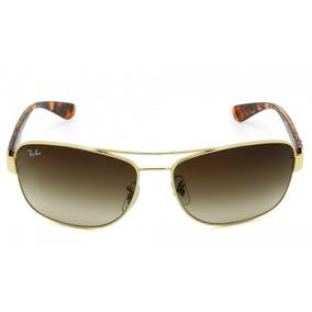 Rayban Rb3518l - Óculos De Sol no Mercado Livre Brasil e164adbc8d