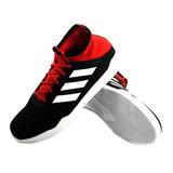online store 7f398 20613 Zapatilla Botin adidas Predator Tango 18.3 Negro Eezap
