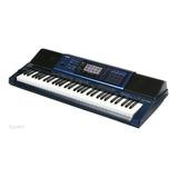 Sintetizador Casio Mz-x500 Workstation 61 Teclas Tactil.
