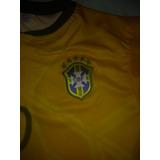Camisa Nike Seleção Brasil Iii - Camisas de Futebol no Mercado Livre ... 813cd2441a202