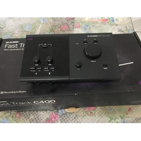 Fast Track Pro C400 Na Embalagem Original