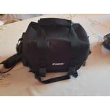 Camara Profesional Canon Rebel Eos T6 Kit, Nueva En Caja.