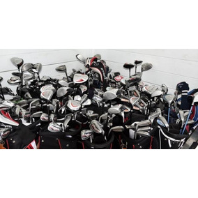 Alquiler De Palos De Golf Buke Golf