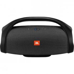 Caixa De Som Bluetooth Jbl Boombox (2x30w) Com Nota Fiscal