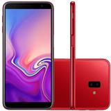 Smartphone Samsung Galaxy J6+ Sm-j610g, Android 8.1 32gb Qua