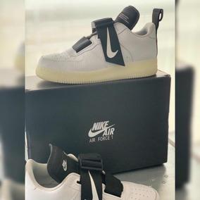 32aa78d84f1 Tenis Gucci Made In Italy Nike Air Max - Calçados