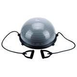 Bosu Ball Meia Bola Extensores Pilates Fitness T19 Acte 89e32298f0533