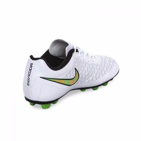 Botines Futbol 11 Nike Magista Ola Fg 2014 Gama Media - Botines en ... 75d893b6647d5