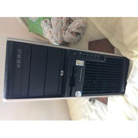 Workstation Hp Xw4400 - Core 2 Duo 2.6 Ghz 2gb Ddr2 Hd 160gb
