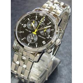 cfb1014941a Replica Tissot Prc 200 - Relógios no Mercado Livre Brasil