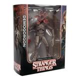 Mcfarlane Stranger Things Demogorgon Deluxe