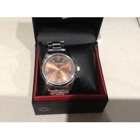 Relógio Olma Corda Manual Linda Caixa - Relógios no Mercado Livre Brasil 56c04cbada