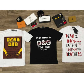 Gucci Aaa - Camisetas de Hombre en Mercado Libre Colombia a8829521420