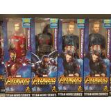 Figuras De Accion Vengadores De Coleccion Iron Man