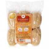 Pão Francês Branco 300g - Équilibre