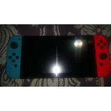 Se Vende O Cambia Nintendo Switch, Incluye 3 Juegos