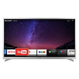 Smart Tv 43 Hd Sharp 43sh4316mfix