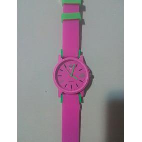Relógio Feminino adidas Pulseira Silicone