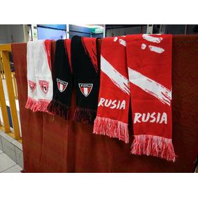 Chalina Peru Rusia
