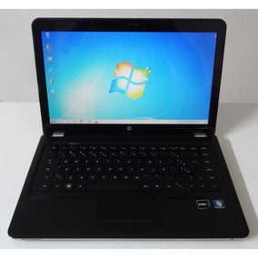 Notebook Hp Pavilion Dv5-2112br Amd Athlon Ii 3gb 320gb