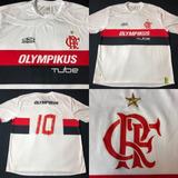 Camisa Do Flamengo 3g - Camisa Flamengo Masculina no Mercado Livre ... 2be6f80b74d74