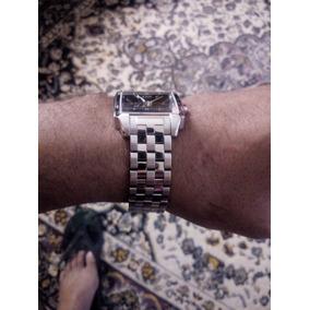 fd3891c7490 Relogio Tissot 1853 Quadrado - Relógios no Mercado Livre Brasil