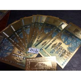 Tenho 100(cem) Notas Zimbabwe 100trilhão Dolar-cedula-zimdib