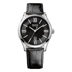 fb079e9c9f43 Reloj Hombre Hugo Boss Tabasco - Reloj de Pulsera en Mercado Libre ...
