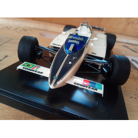 Nelson Piquet Brabham 1983 Bi Campeão Mundial