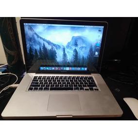 Mac I7 8gb De Ram