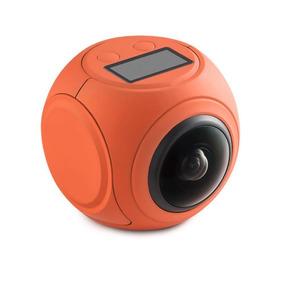 Câmera Panorâmica X Pheral Wifi Com Óculos V.r Atrio
