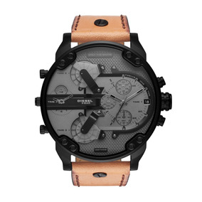 64ceb5c69d36 Mr Daddy 2.0 Nuevo 2 Vendidos Reloj Diesel Dz7333 - Relojes Pulsera ...