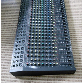 Consola Ross 24 Canales, Peavey, Yamaha, Behringer
