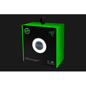 Camera Razer Kiyo Ring Light Original Lacrado