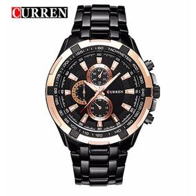 Relógio Curren Original A Prova D