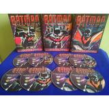 Batman Beyond Serie Dvd