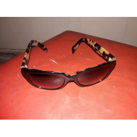 73aa66e7b8584 Oculos De Sol Prada Original Completo Na Caixa - Óculos no Mercado ...