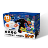 Consola Legends Flashback Blast Portable 12 Juegos