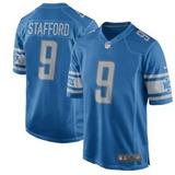 Nfl Matthew Stafford Detroit Lions Pronta Entrega