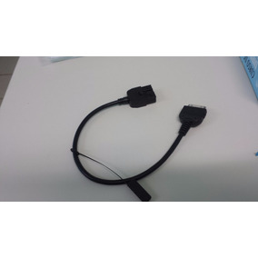 Cabo Nissan Versa Frontier Sentra Ipod Iphone 4