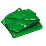 Cobertor Lona Multiuso Impermeable 2 X 2 Y 3 X 2 C/ojales