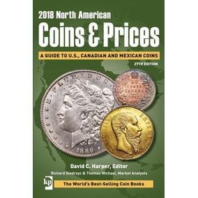 2018 North American Coins & Prices, 27th