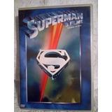 Dvd Superman - O Filme Frete Gratis