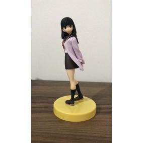 Miniatura Boneca Maon Sakurada Coleção Anime Tamayura