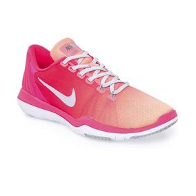 Zapatillas Nike Flex Supreme Tr 5 Fade W