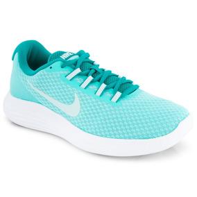 Tênis Nike Feminino Lunarconverge - Água - Original