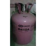Gas Refrigerante R410
